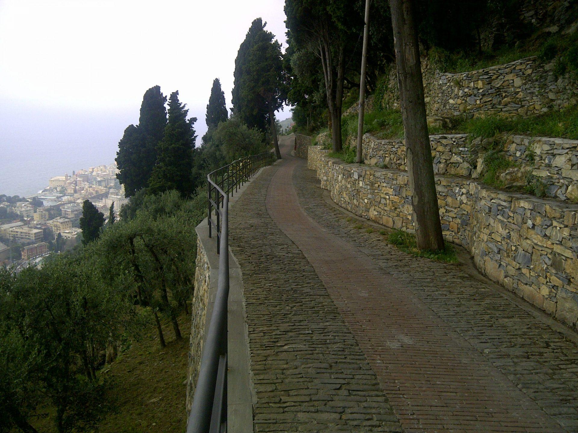 Via dei Marsano